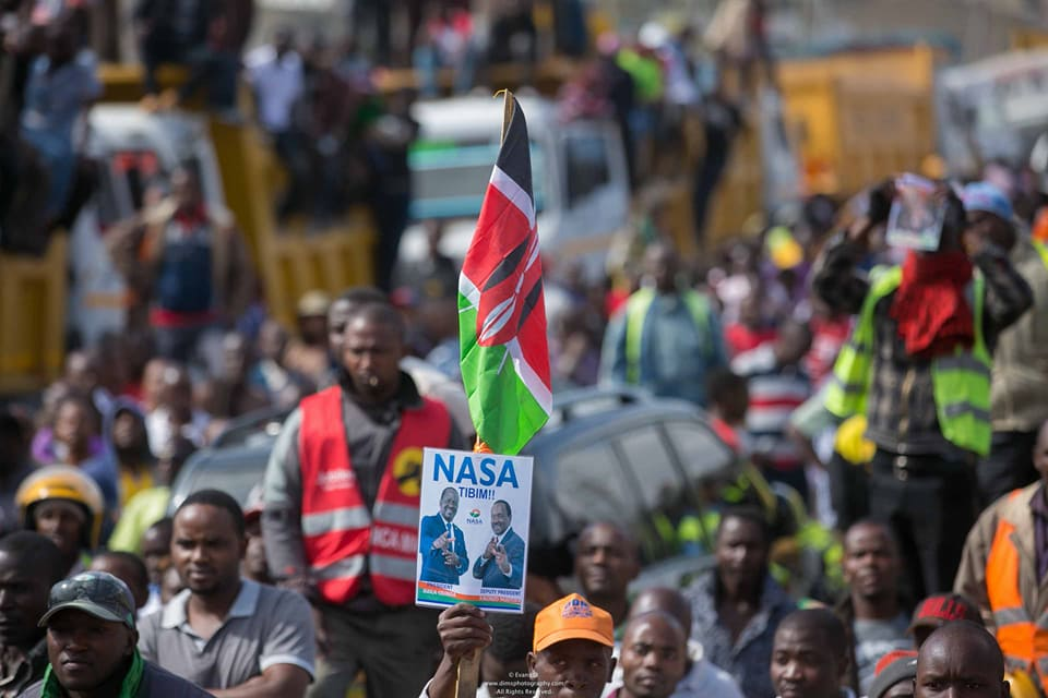 Why many NASA supporters are planning to boycott October ...