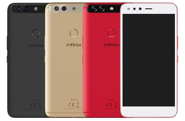 Why you must avoid Infinix Phones like a plague - Chetenet